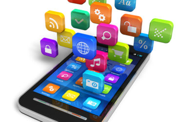 Why you should outsource custom mobile applications work