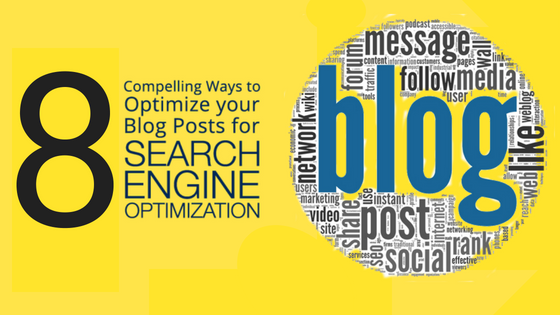 How To Optimize Your Blog For SEO?