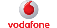 Client of Optimal Virtual Employee - vodaphone
