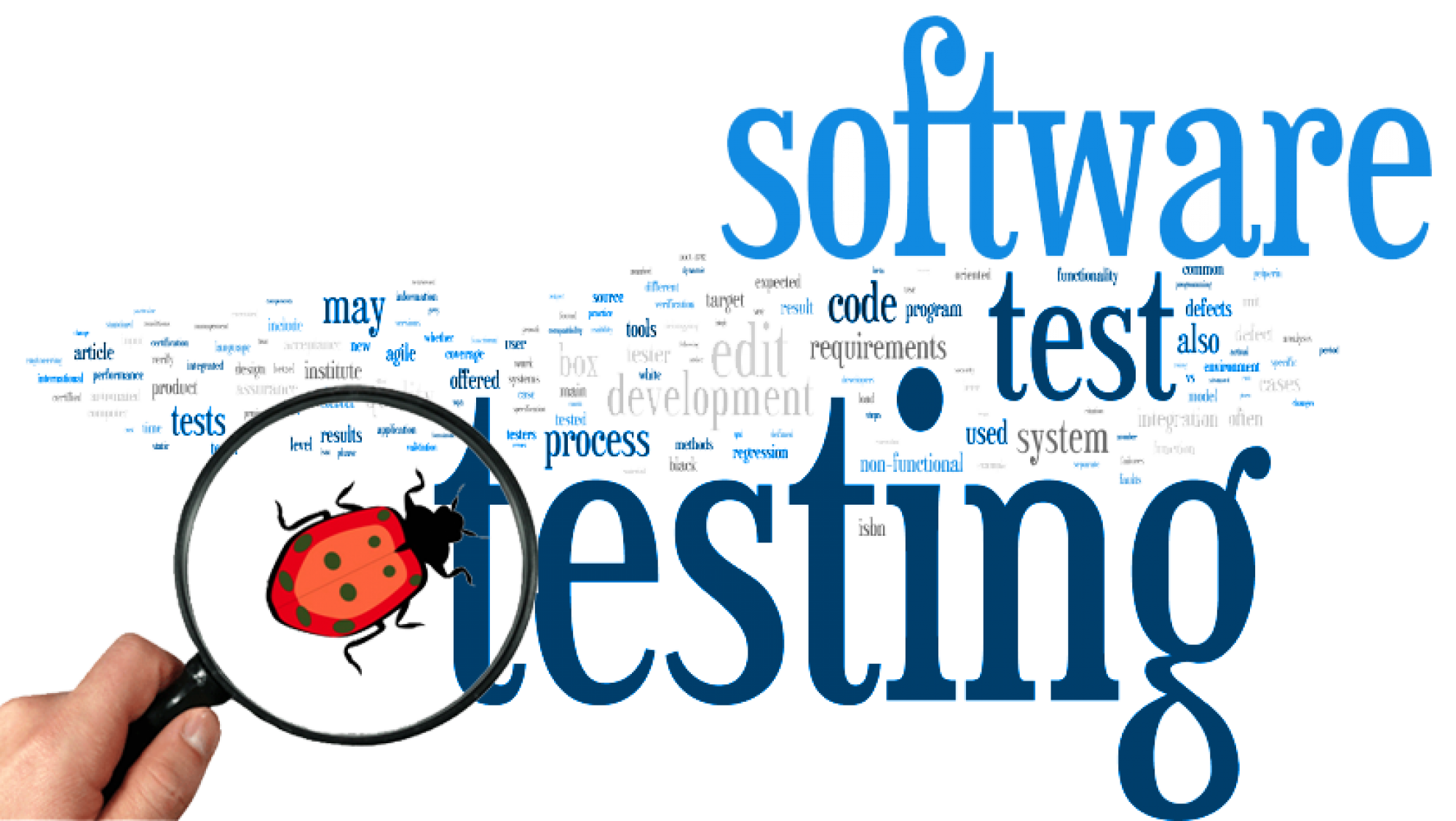 Software Testing, software QA, QA software testing, software quality assurance