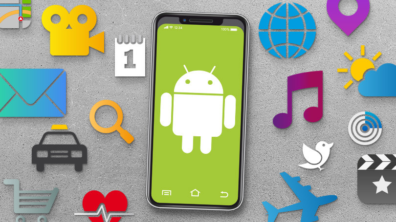 Hire Android developers in India and save 70%