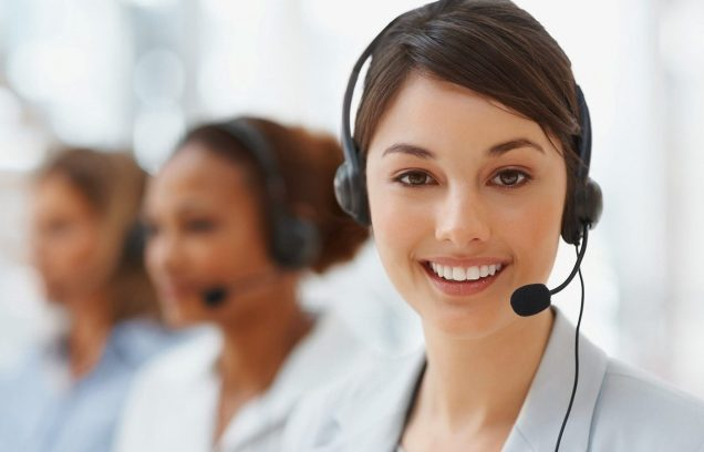 Hire tech support
