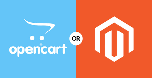 Should you choose Opencart or Magento for your online business?