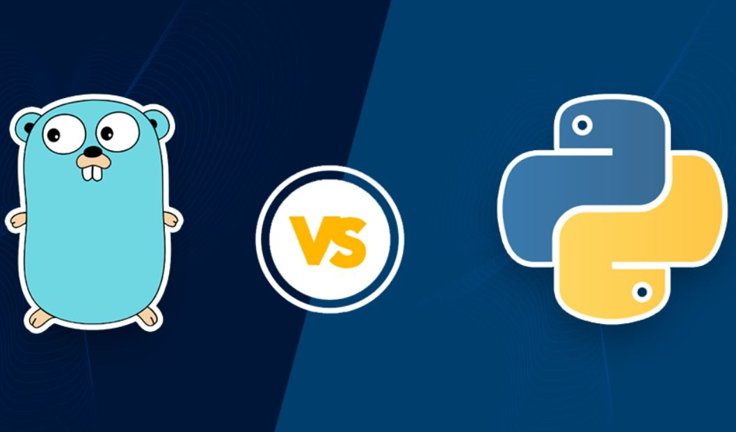 Python Vs Go Which is Good for Your Business?