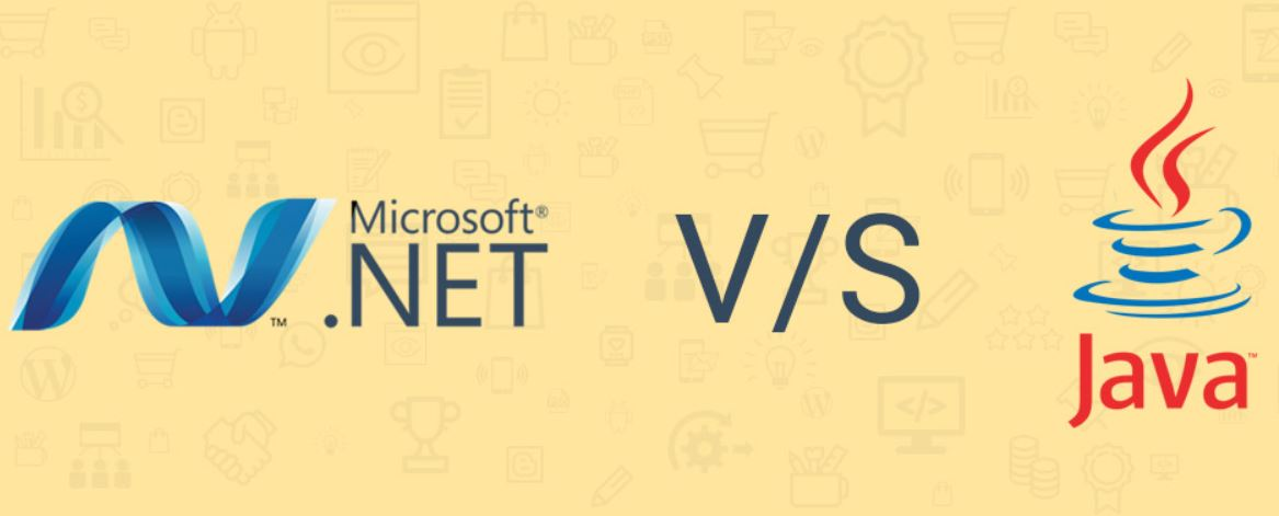 Choosing between Java and .Net – For Your Next Venture