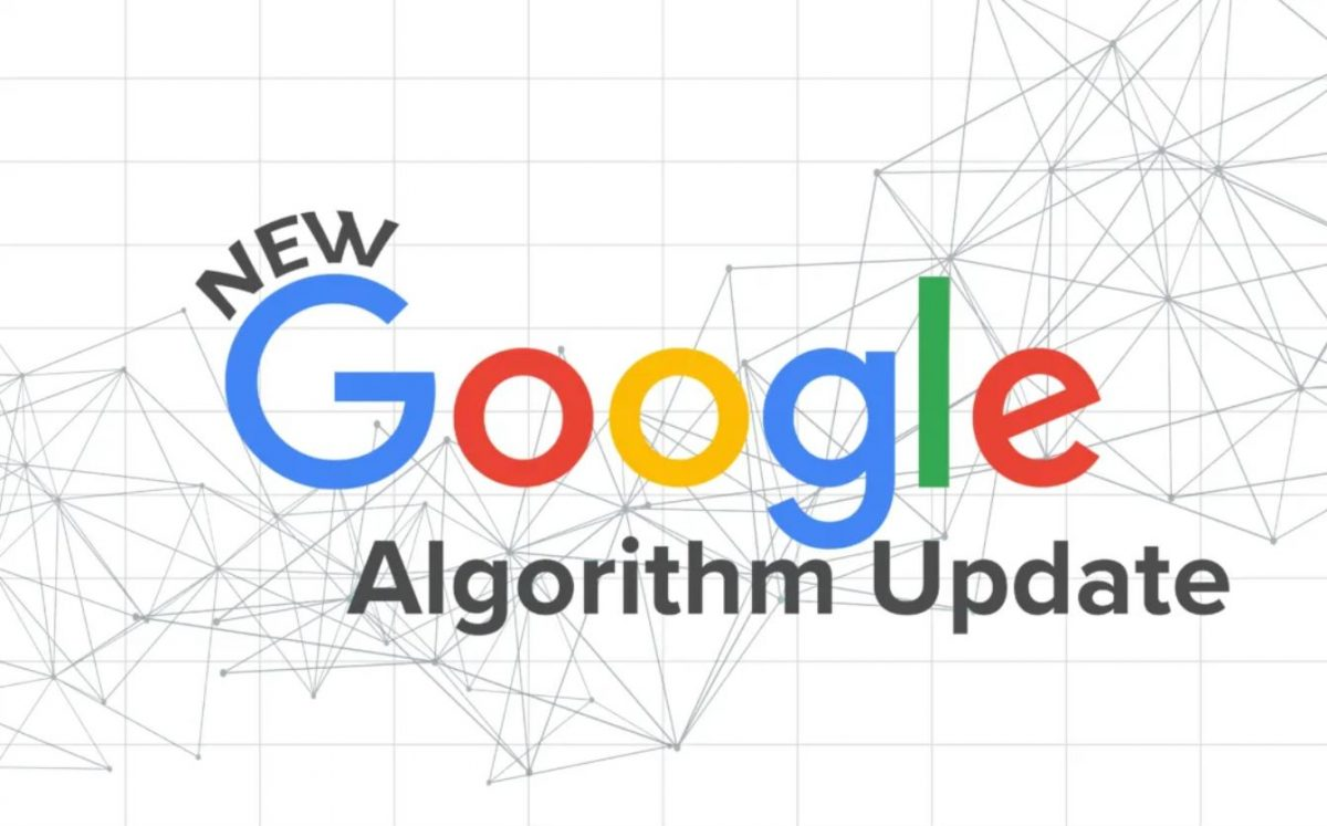 LATEST GOOGLE ALGORITHM UPDATES AND HOW THEY AFFECT YOUR RANKING