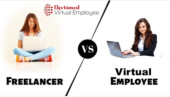 Freelance Software Developer versus Virtual Employee. Which one is the best for you?