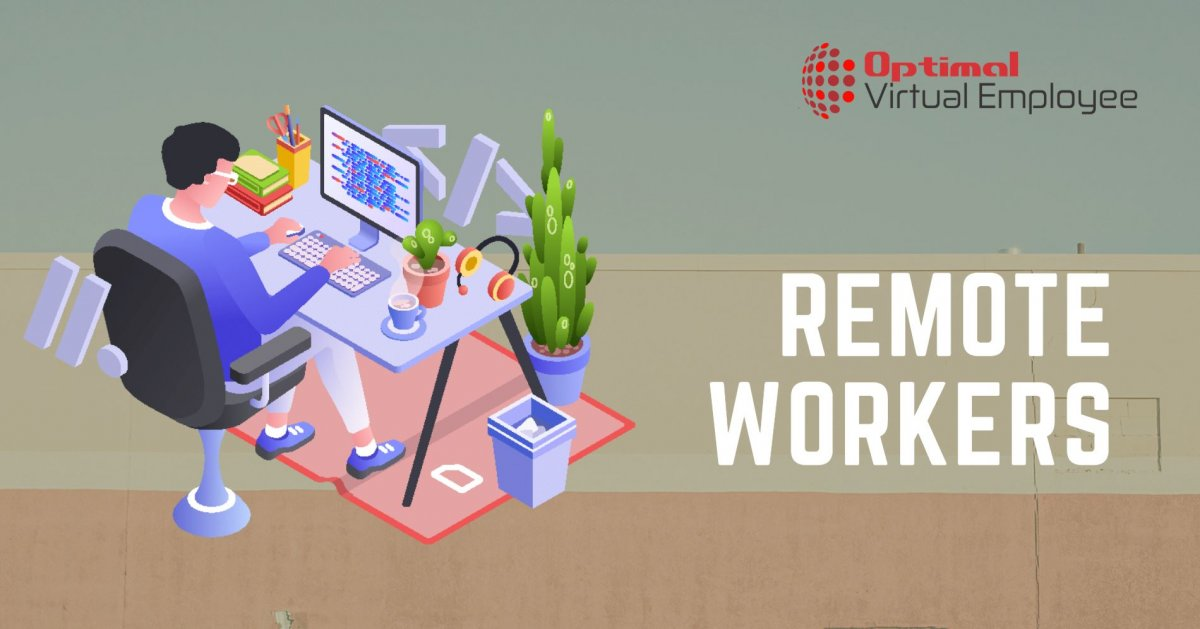 Would You Prefer Remote Workers Over In-House Software Developers?