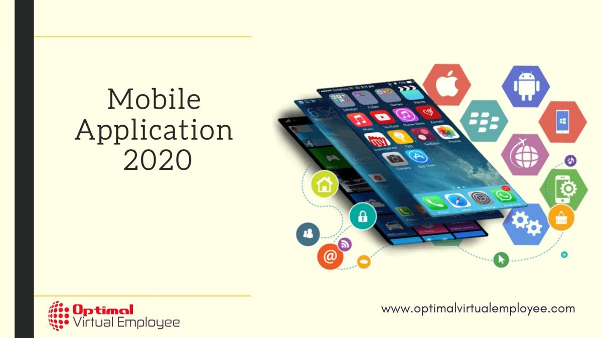 New Technologies to Adopt in Mobile App Development in 2020