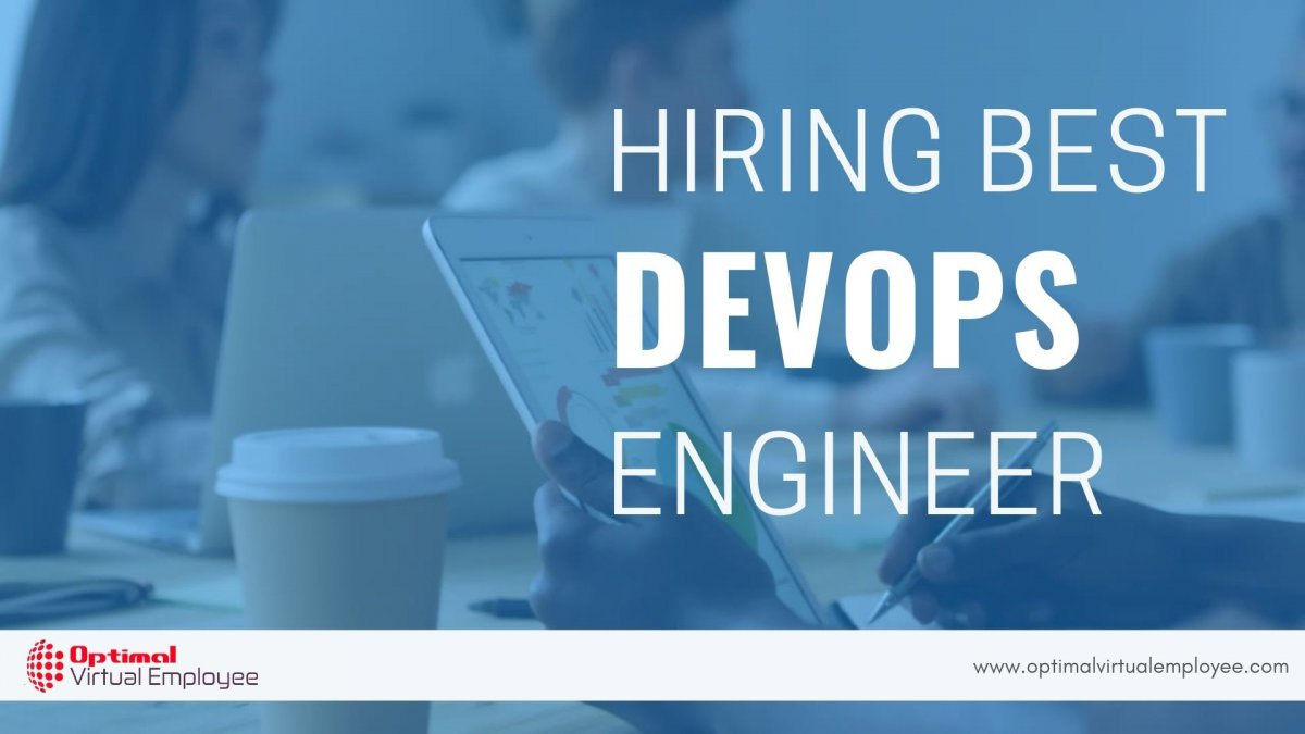 Hire Best DevOps Engineer