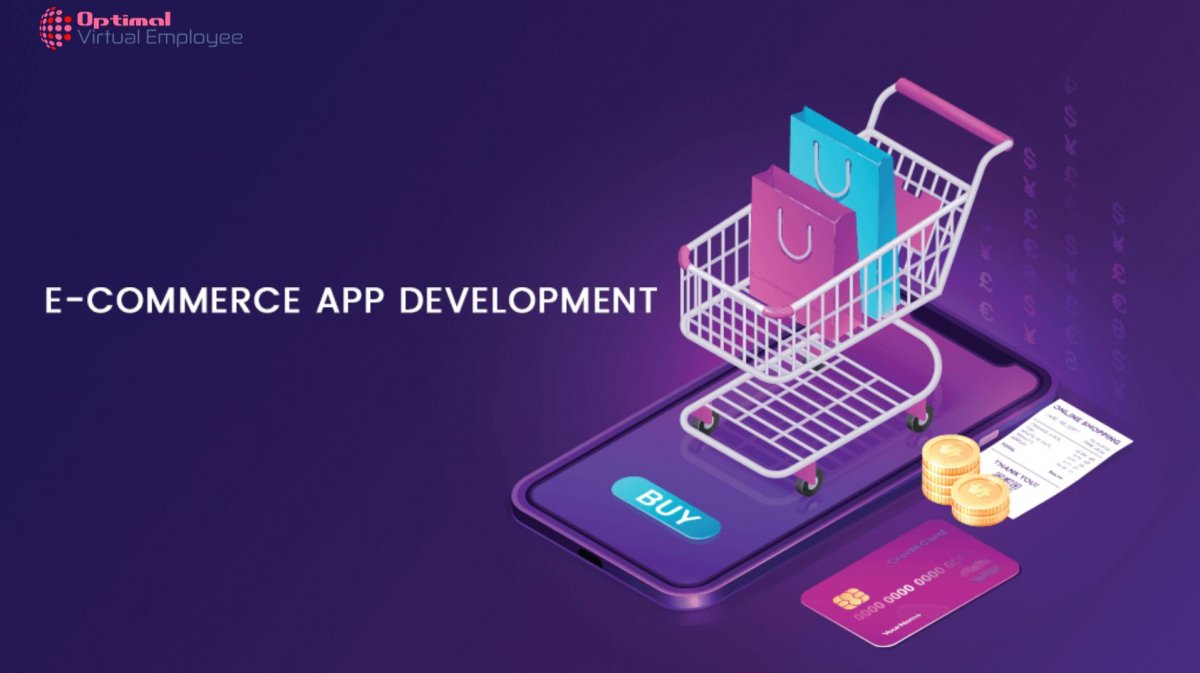 Best Platforms for your Ecommerce Mobile App Development in 2021