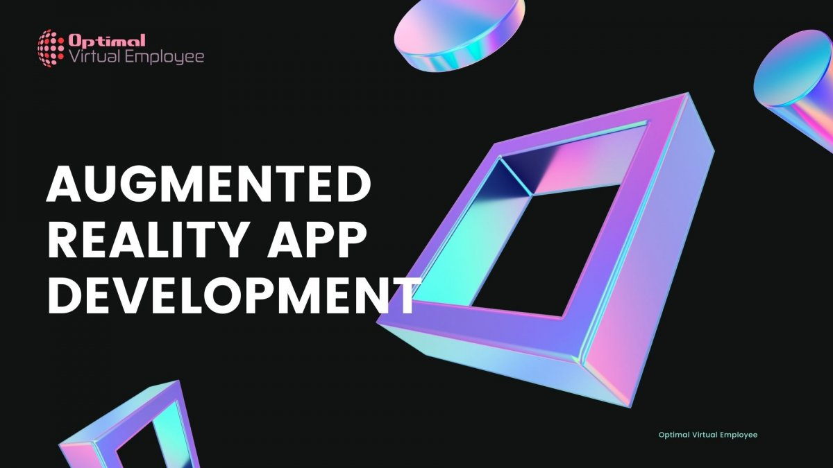 Top Tools to Build Augmented Reality Mobile Apps