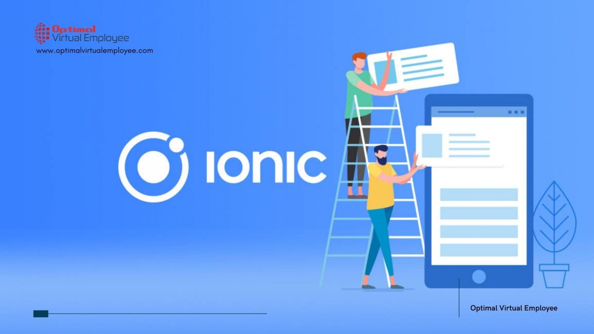 Ionic Development Tips for a Better Custom Mobile App
