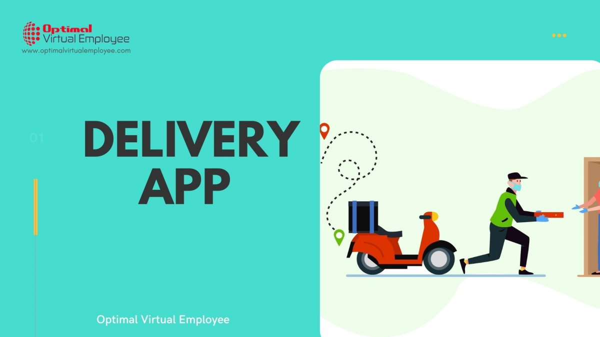Successful Delivery App: Development Cost and its Key Features