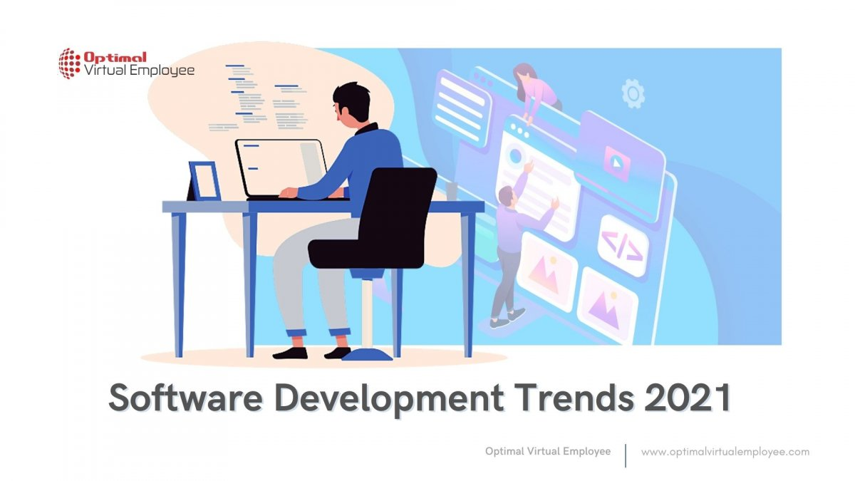 8 Biggest Enterprise Software Development Trends in 2021