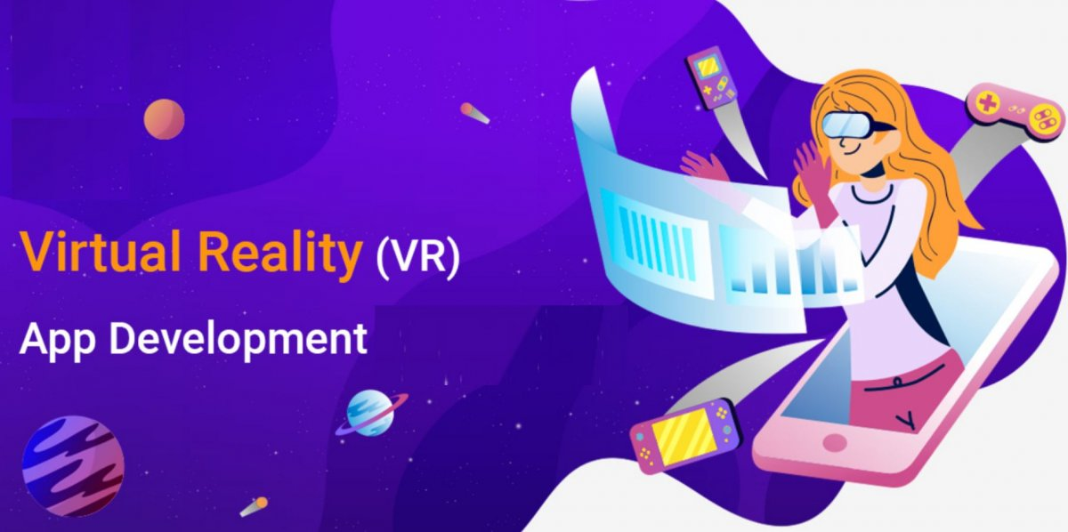 How to Create a VR App That Adds True Business Value?