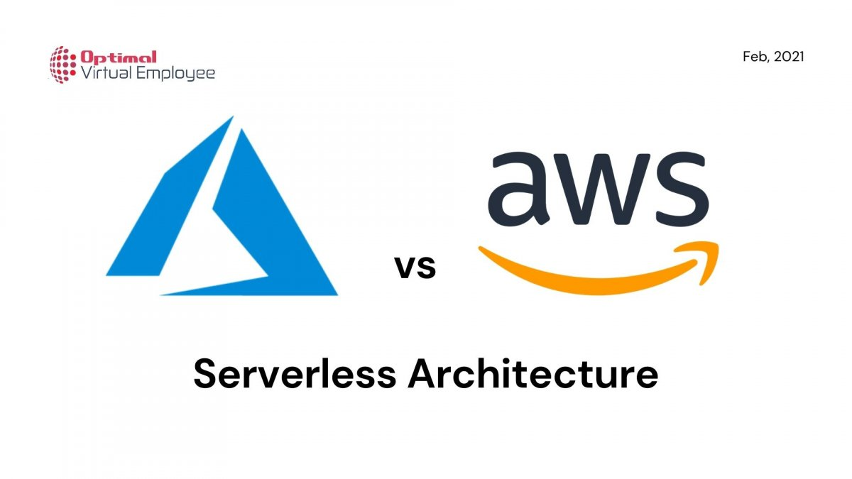 Azure vs AWS comparison Which Works Best for Serverless Architecture