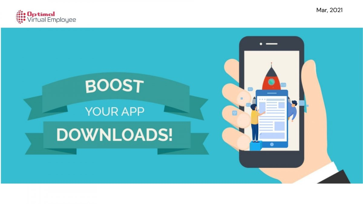 6 Time Tested Strategies to Boost App Downloads