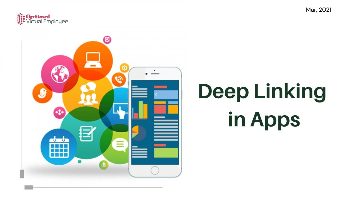 How to Benefit from Deep Linking in Mobile Apps?