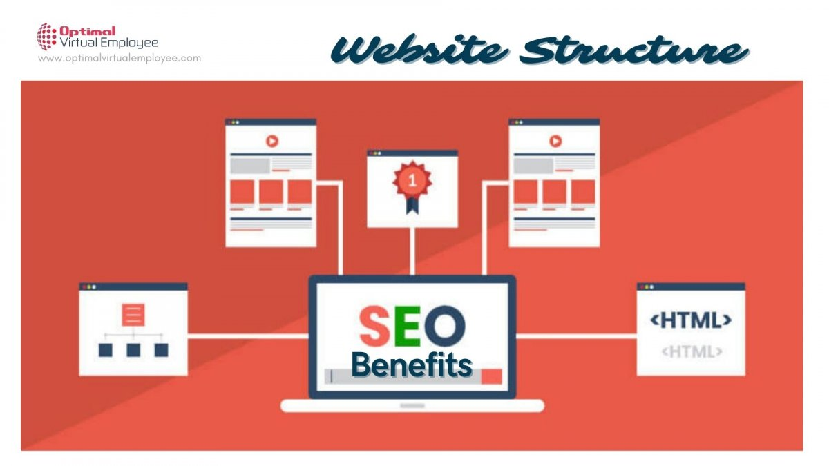 Ways for Building Proper Website Structure to Gain SEO Benefits