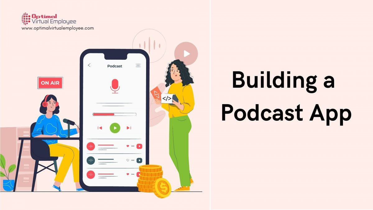 The Complete Guide on Building a Podcast App