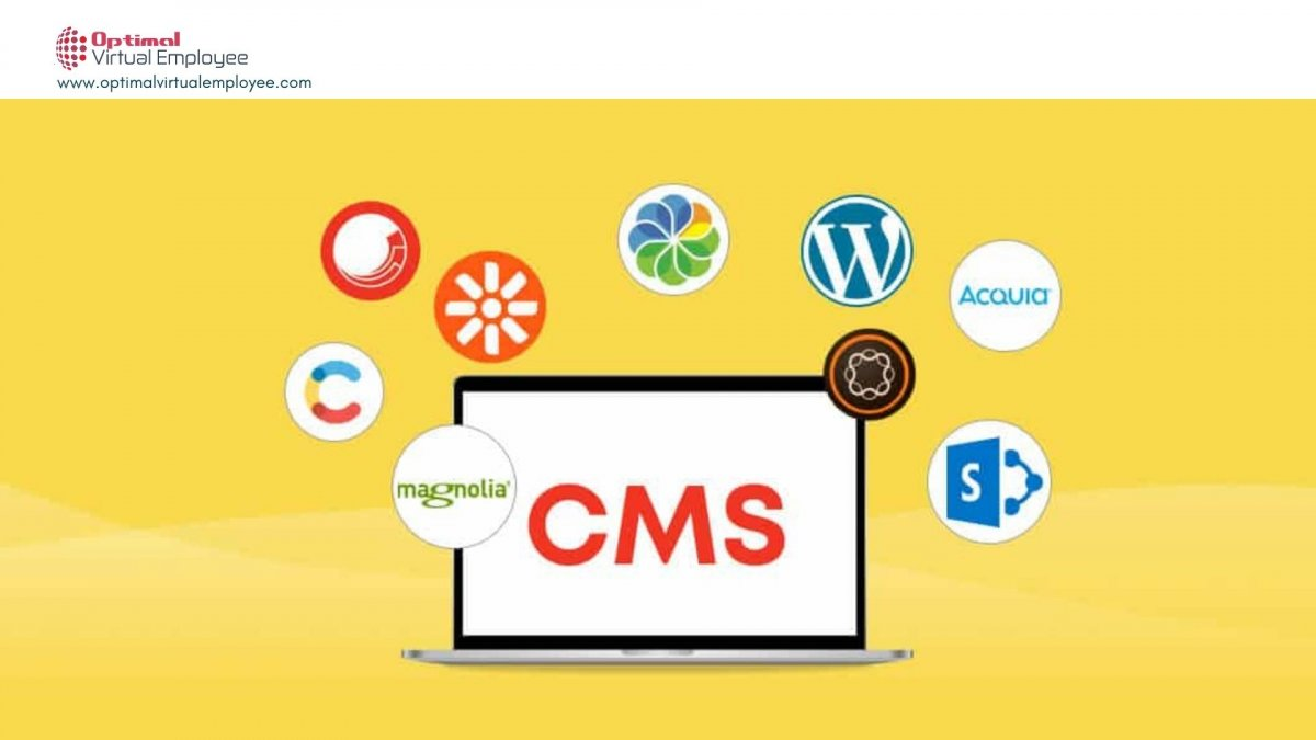 Top CMS Platforms To Develop a Business Website