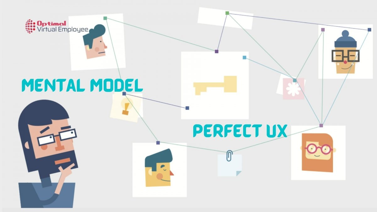 Why Do You Need to Start with Mental Models If You Want Perfect UX?