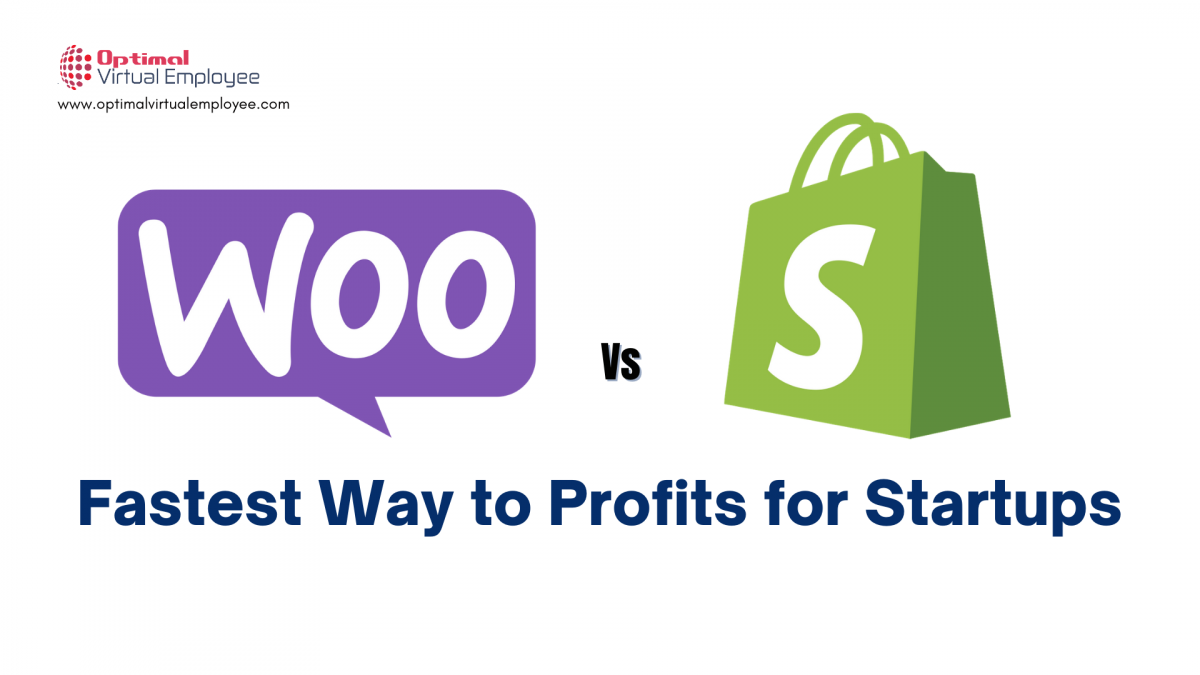 Woocommerce vs Shopify: Fastest Way to Profits for Startups