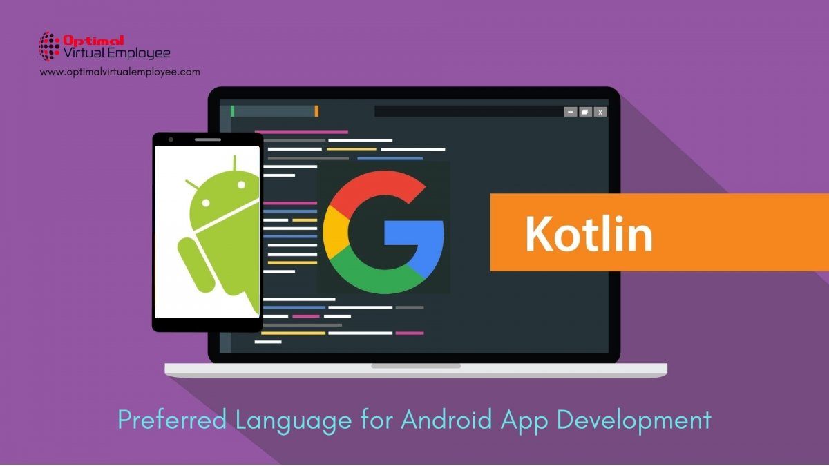 Why Koltin is Google's Preferred Language for Android App Development?