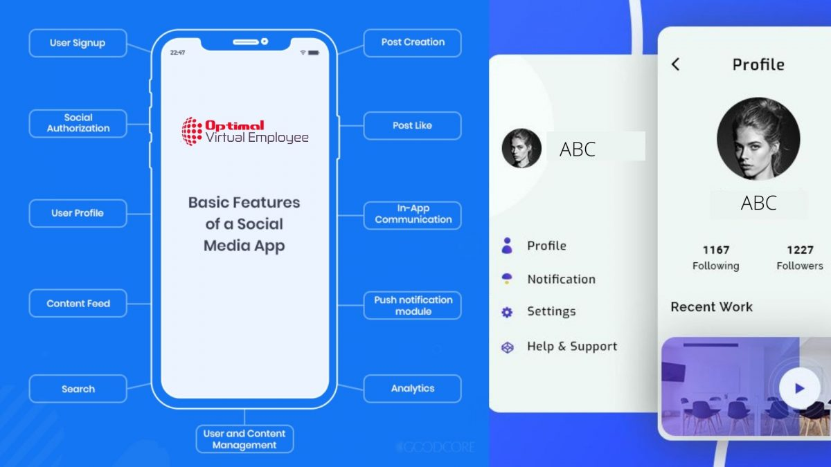 How To Design A Great Social Media App That Drives Massive Users?