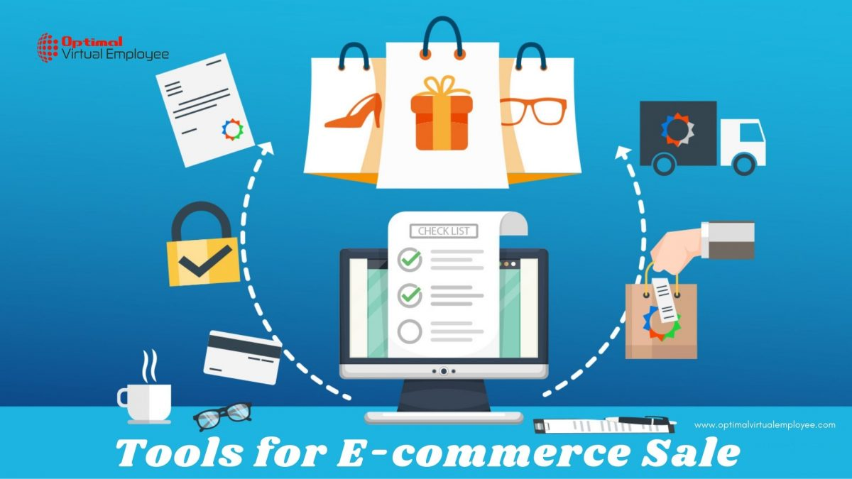 Most Powerful Tools for E-commerce Sale