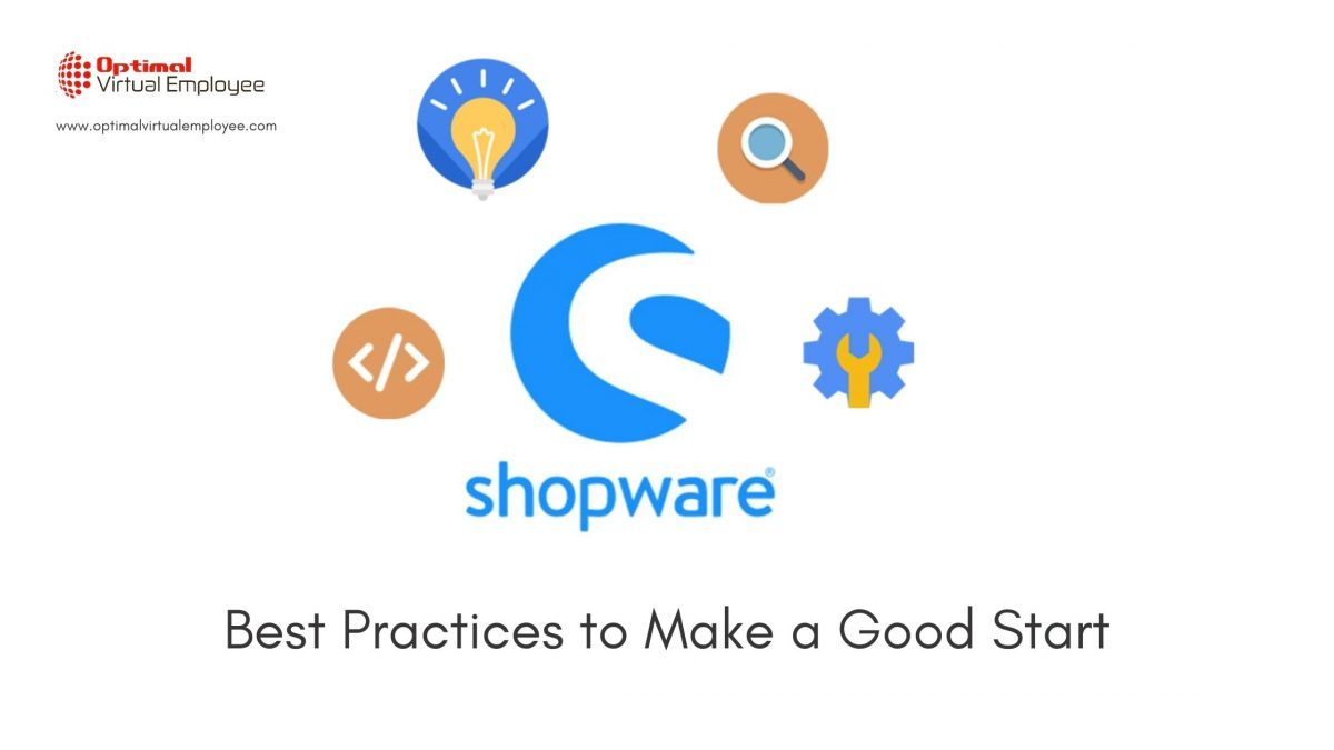 Best Practices for New Shopware Owners to Make a Good Start