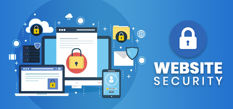 What is web site security and why a Business company need website security?