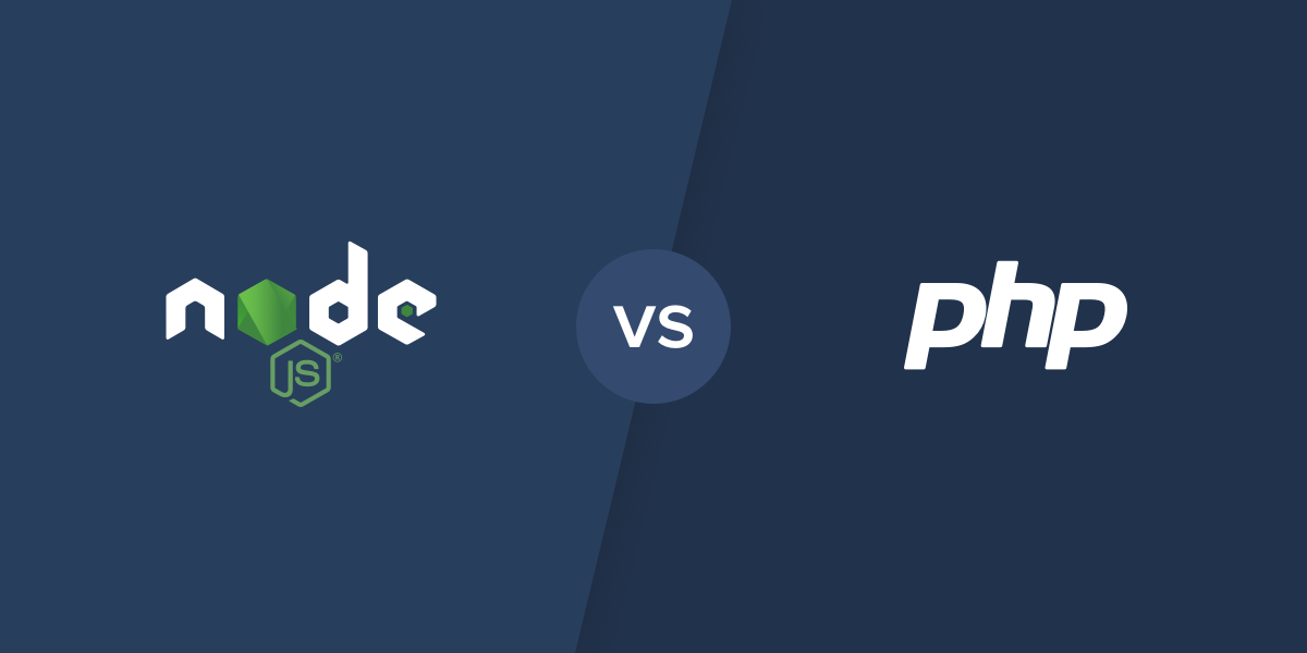 Node.js Vs PHP: Which Is The Top Server-Side Programming Language?