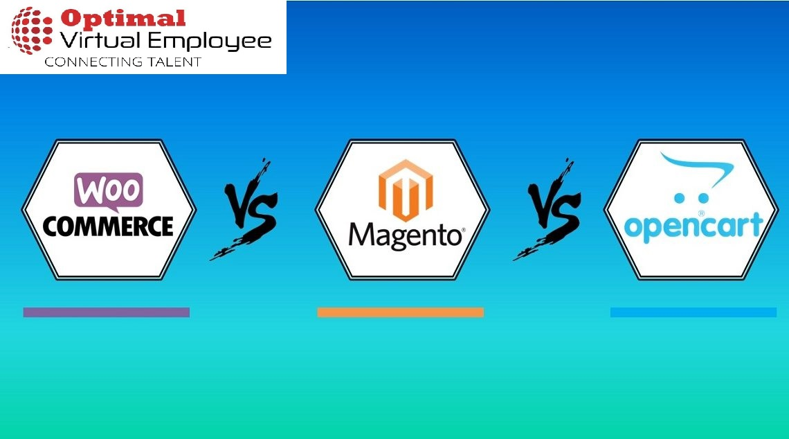 Magento Vs WooCommerce Vs OpenCart – Which Is The Top Server-Side Programming Language ?
